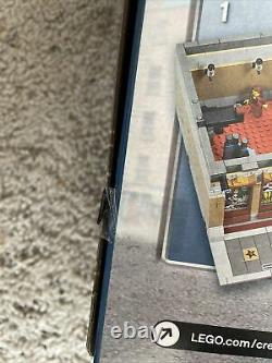 LEGO Creator Expert 10232 Palace Cinema Modular Retires Hard To Find New In Box
