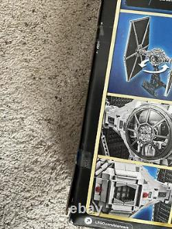 LEGO Star Wars TIE Fighter 75095. Retired, hard to find. New in box