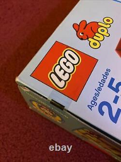 Lego Duplo Thomas The Tank Engine Thomas Starter Set 5544