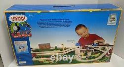Let's Have a Race Set Thomas the Tank Engine & Friends 99547 2005