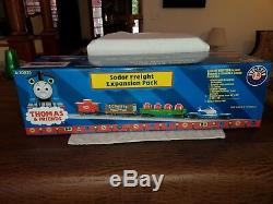 Lionel 6-30035 Thomas the Tank Engine & Friends O Gauge Sodor Freight Expansion