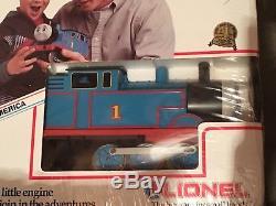 Lionel 8-81011 Thomas The Tank Engine & Friends Train set G scale / Large scale