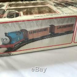 Lionel 8-81011 Thomas The Tank Engine & Friends Train set G scale / Large scale