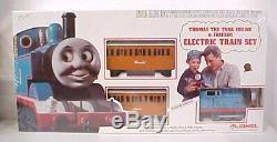 Lionel 8-81011 Thomas The Tank Engine Set MT/Box