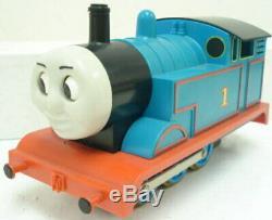 Lionel 8-81011 Thomas The Tank Engine Set NIB