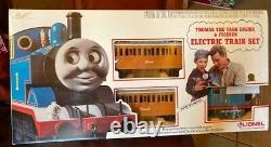 Lionel G Gauge Thomas The Tank Engine & Friends Electric Train Set Complete