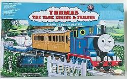 Lionel O Scale 6-21925 THOMAS THE TANK ENGINE ISLAND OF SODOR TRAIN SET Ready