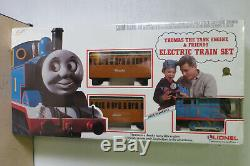 Lionel Thomas The Tank Engine & Friends G scale 8-81011 Train Set NEW in BOX
