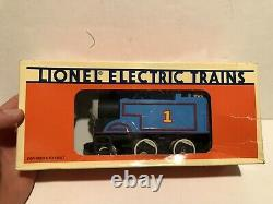 Lionel Thomas the Tank Engine Blue 1 Train Locomotive