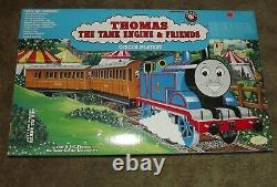 Lionel Thomas the tank engine 7-21918 playset circus complete ready to run