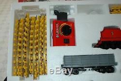 Lionel's James the Engine train set