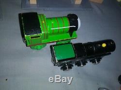 Lot 114 Thomas Train Brio Kidkraft Wood TracksTrains Cars Bridges People More