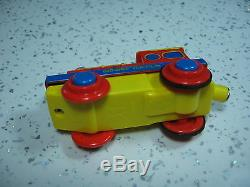 Motorised Battery Train Engine for Wooden Track (Brio Thomas) NEW BOXED