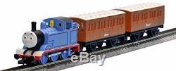 NEW TOMIX N gauge Thomas the Tank Engine vehicle set 93810 Model Train