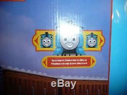 NEW sealed Bachmann THOMAS the TANK ENGINE HO ELECTRIC TRAIN SET Annie Clarabel