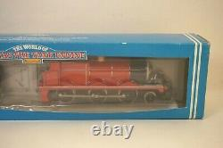 NOS Hornby Thomas The Tank JAMES Red Engine & Tender Car OO Scale Train R852