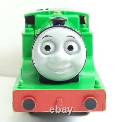 Oliver Coach x2 Motorized Trackmaster Thomas the Tank Engine Plarail Train TOMY