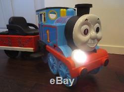 Peg Perego -Thomas The Tank Engine Ride-On Train New Battery Thomas & Friends
