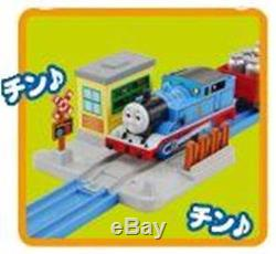 Pla-Rail Plarail Thomas The Tank Engine Suspension Bridge Set Takara Tomy New