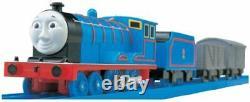 Pla-Rail Takara Tomy TS-02 Plarail Thomas The Tank Engine Edward Japan New