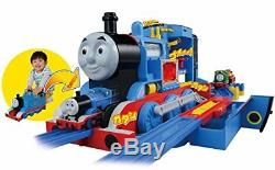 Plarail Big Thomas Playing Engine Free Shipping with Tracking From Japan New