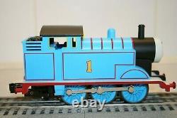 RARE O GAUGE LIONEL 18 volt 3 RAIL THOMAS THE TANK ENGINE LOCOMOTIVE. 6-18741
