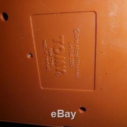 RARE TOMY Thomas The Tank Storage Engine Tunnel Giant Thomas Train 1997