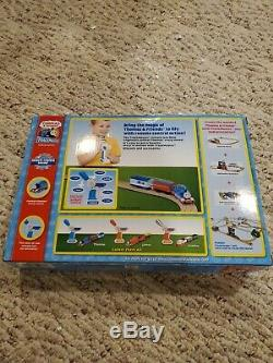 R/C Thomas & Friends train track master remote control engine New in the Box
