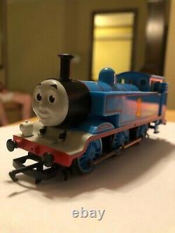 Rare Hornby Thomas the Train Locomotive