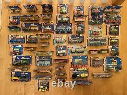 Retired Thomas & Friends Wooden Railway 65 Car New In Box Back To School Sale