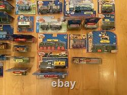 Retired Thomas & Friends Wooden Railway 65 New In The Box Back To School Sale