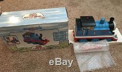 Shining Time Station Thomas The Tank Engine Remote Magical Engine RARE New
