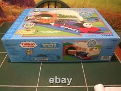 Steam Along Thomas Set Thomas & Friends Train Set Tomy