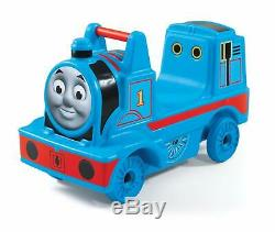 Step2 Thomas the Tank Engine Up and Down Roller Coaster, Toddler Kids Child Toy