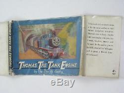 THOMAS THE TANK ENGINE Awdry, Rev. W. Illus. By Payne, Reginald