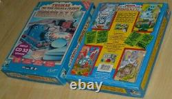 THOMAS THE TANK ENGINE & FRIENDS PINBALL Commodore Amiga BIG boxed english