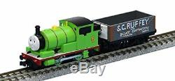 TOMIX 93811Thomas Friend the Tank Engine 2-Car Set N-Scale Percy