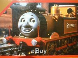 TOMY Thomas the Tank Engine series Plarail Stepney Minicar Toy car A62