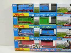 Takara Tomy Thomas & Friends Plarail TrackMaster 15 Types One of Each Free EMS