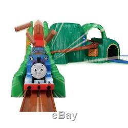 Takara Tomy Thomas & Friends Plarail Trackmaster Pounding Mountain Set Tracking