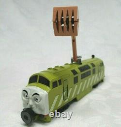 Thomas & Friends BANDAI Tank Engine collection Die-cast series DIESEL 10 2000