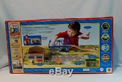 Thomas & Friends Jeremy and the Airfield Set 2007 LC99569