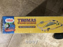 Thomas & Friends Magic Railway Muffle Mountain Set New in Box -Sealed