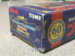 Thomas & Friends Metallic Plating 60th Anniversary Tomy Plarail Discontinued JP