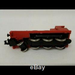 Thomas & Friends Tank Engine James Troublesome Truck N scale Tomix 93802 TOMYTEC