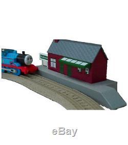 Thomas & Friends Track Master Railways System Thomas at Elsbridge Station