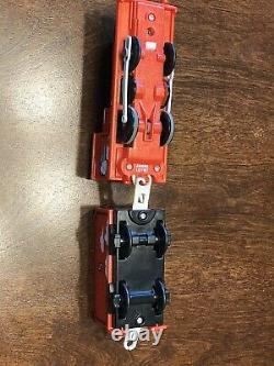 Thomas & Friends, Trackmaster Motorized Railway 3 Speed R/C James