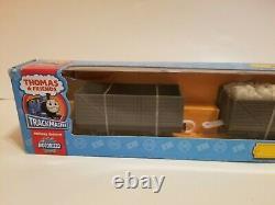 Thomas & Friends Trackmaster Railway System Motorized Ben Rare