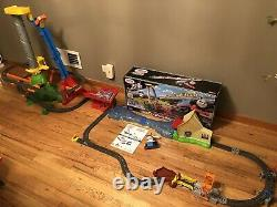 Thomas & Friends Trackmaster Sky High Bridge Jump