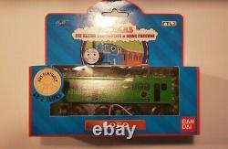 Thomas & Friends Wooden Railway Boco 1996 Extremely Rare Hard To Find Nib